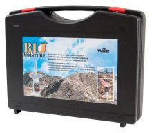 Wile BIO vlhkoměr pro měření vlhkosti dřevní štěpky