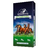 ENERGYS® Standard krmná směs pro koně 25 kg