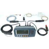 Indikátor dávkování pro tříbodovou váhu Agreto s propojovacím kabelem