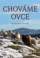 Kniha CHOVÁME OVCE - František Horák