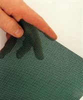 Protiprůvanová síť La GÉE polyesterová tkanina 85% stínění