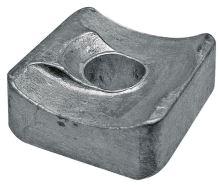 Svorka pera průměr 14 mm vhodná pro obraceče Claas W/WA a Volto