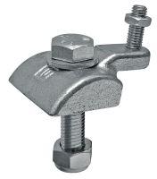 Upevnění pera pro obraceče vhodné pro Deutz Fahr KH 500 DN, KH 2.64 DN, KH 2.52