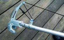 Nůžky na větve BERGER 4039 teleskopické bez násady