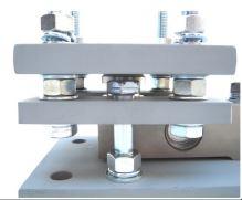 Zásobníková váha Agreto pod sila, na vážení zásobníků 3-4 x 5, 10, 15 t