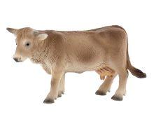 Bullyland - figurka alpská kráva Liesla