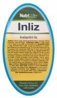 NUTRIMIX INLIZ 6 kg prášek na výrobu minerálního lizu pro ovce a kozy s míchací nádobou