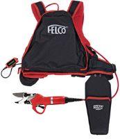 Elektrické zahradní nůžky Felco 801 na větve, na vinohrad do průměru větví 30 mm