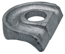 Svorka pera spodní vhodná pro obraceč Deutz-Fahr KH 2, KH 4, KH 6