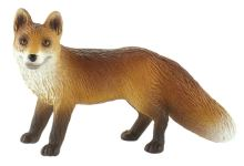 Bullyland - figurka liška