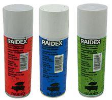 Značkovací sprej RAIDEX 400 ml k označování skotu, prasat a koz
