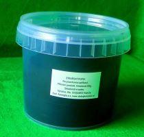 Sýrařský popel 50 g z dřevin a travin