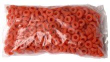 Strangulační gumové kroužky pro jehňata a kůzlata 500 ks