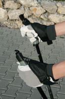 Jezdecké rukavice víceúčelové Keron Okuda