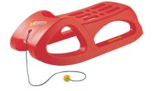 Rolly Toys - sáňky Snow Cruiser červené