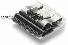 Stříhací hlava pro strojky Moser max45 a Oster Golden A5 1/20 mm (0,05 mm)