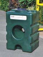 Nádrž na vodu La GÉE CLEAN 500 l bez čerpadla na čištění, mytí stájí, dojíren, dílen