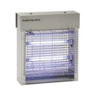 Elektrický lapač hmyzu EcoKill Inox 2012 - 2 x 6 W