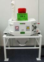Kladívkový šrotovník na obilí, kukuřici VM 4 kW vertikální, drtič odpadu, kostí, slámy