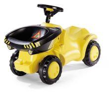 Rolly Toys - odstrkovadlo CAT Dumper modelová řada Rolly Minitrac