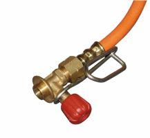 Plynový přístroj na opalování chlupů vemen PREVENTA