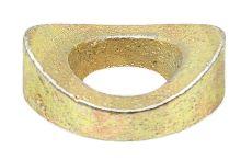 Deska na uchycení pera pro shrnovače a rotační obraceče Krone