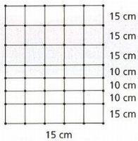 Ovčí síť Olli  90 cm/50 m