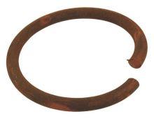 Kroužek pro závěsné oko luční brány 125 mm