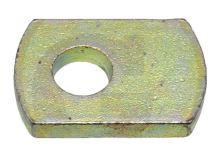 Deska pro uchycení per shrnovače Fella TS 425, TS 455, TS 781, TS 1600