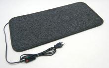 Elektrická topná rohož, topný koberec pro psy, do psí boudy 230V/ 25W rozměry 301 x 601mm