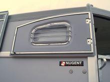 Přepravník na koně Nugent Spirit 25