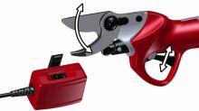Elektrické zahradní nůžky Felco 820 na větve, na vinohrad do průměru větví 45 mm