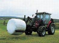 Nosič balíků Flexibal Quicke maximální velikost balíku 180 cm