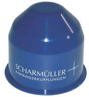 Krytka koule závěsu K80 Scharmüller