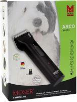 Akumulátorový stříhací strojek pro psy, dobytek a koně Moser ARCO