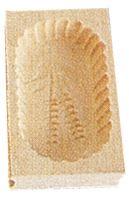 Forma na máslo MILKY dřevěná 400 g
