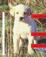 Sada na elektrický ohradník pro psy a drobné hospodářské zvířectvo 500 m