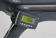 Hydraulická váha Agreto pro nakladač a vysokozdvižné vozíky