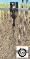 Penetrometr půdní ruční Wile - tester kompaktnosti půdní vrstvy