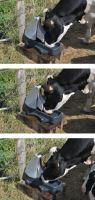 Pastevní pumpa La GÉE Polypump pro skot a koně