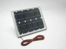 Automatické solární otevírání a zavírání kurníku SO60