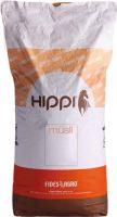 Doplňkové krmivo HIPPI müsli 20 kg pro koně všech kategorií - skončená expirace
