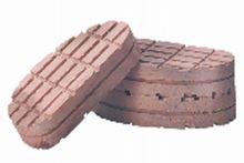Dřevěný špalek na paznehty 112 mm