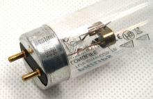 UV-C germicidní zářivka lineární 15W (T8, délka 437mm) GV03