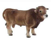 Bullyland - figurka alpský býk Peter