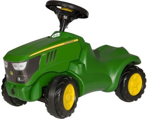 Rolly Toys - odstrkovací traktor John Deere 6150 R modelová řada Rolly Minitrac