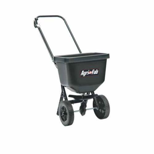 Ruční rozmetací vozík umělých hnojiv 20 l