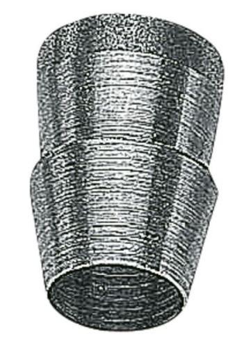 Klínek kovový kuželový průměr 10 x 1,5 mm