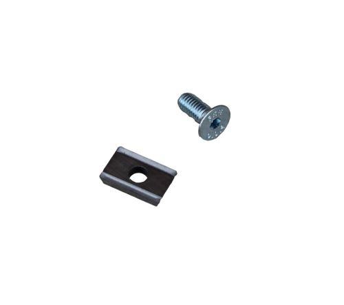 Náhradní břit+šroub pro řezné kotouče na kopyta a paznehty KHD3/6