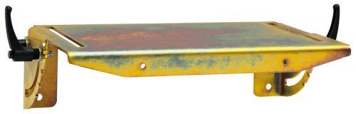 Adaptér k broušení rovných nožů pro brusku Göweil MS100